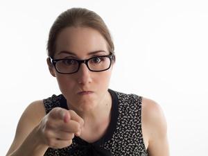Tips Menerima Kritik dari Si Bos